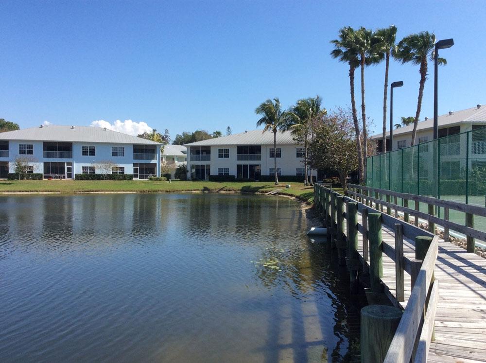 Lake Vista Lagoon & Tennis